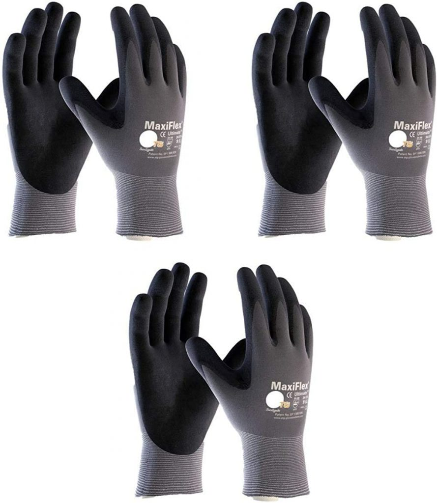 Best Work Gloves for Electricians
