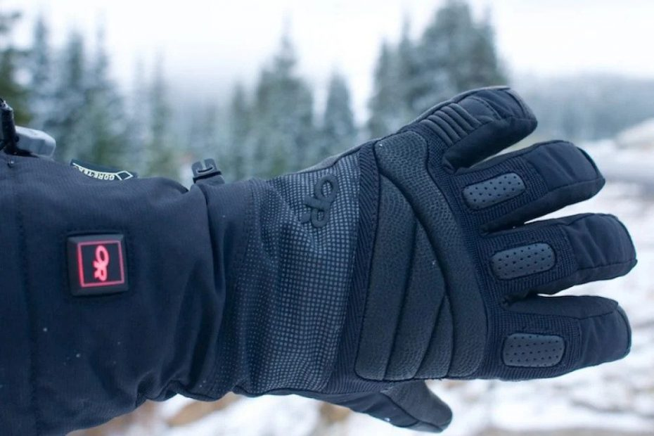 Best Gloves For Raynaud's