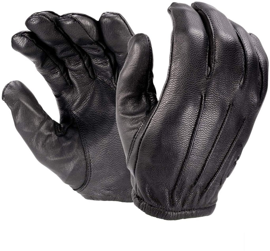 Best Puncture Resistant Gloves For Police