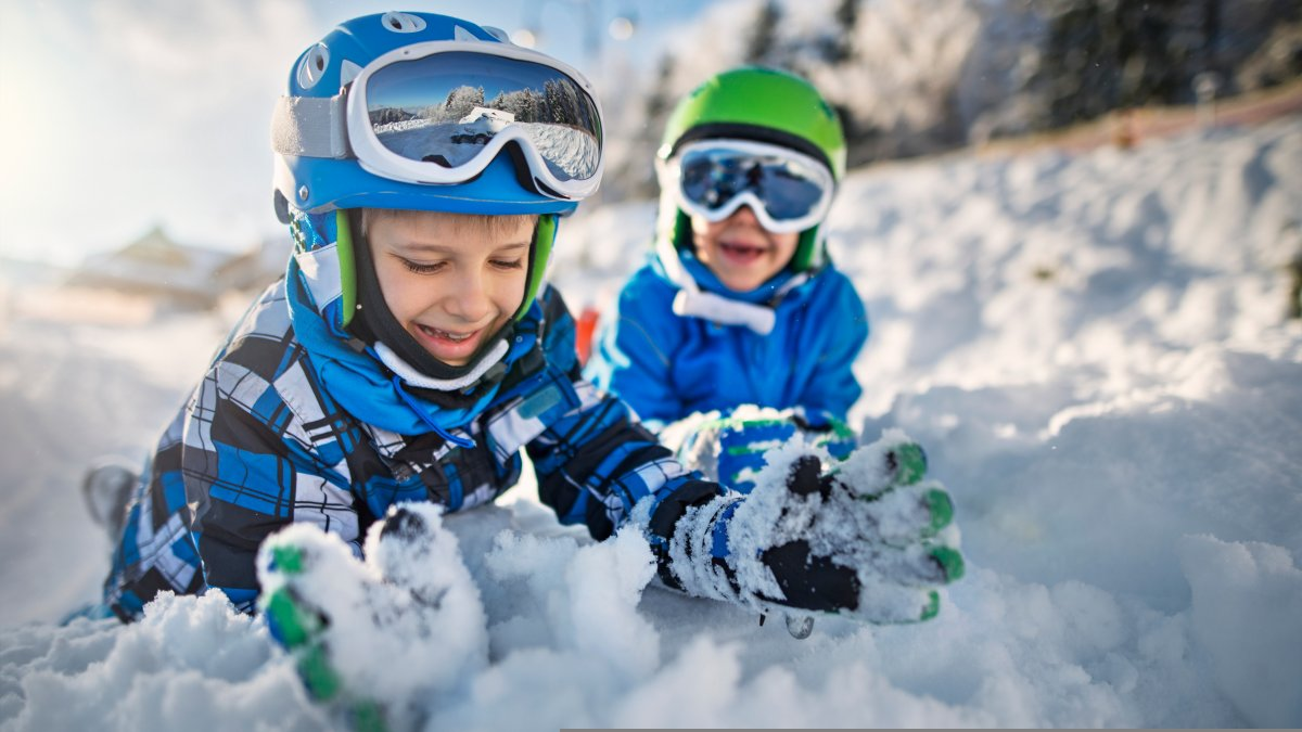 Best SKI Gloves For Kids